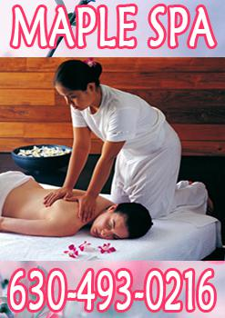 Best Asian Relaxation, Best Staff, Best Spa @ Maple Spa !!!! (Lisle)
