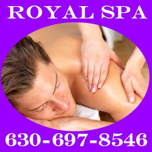 Royal Spa !!! Check out the Best Staff and Best Service! Best Asian Massage !!